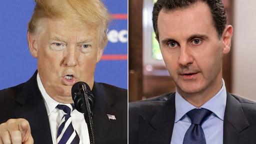 واشنطن بوست تكشف نتائج المحادثات الأمريكية مع القيادة السورية