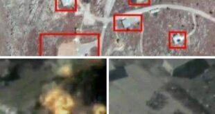 مقتلة كبرى.. قيادي في ميليشيا الحر: روسيا استهدفت معسكرنا بإدلب وبدأنا الرد