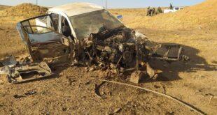 استهداف قائد القطاع الشرقي للدفاع الوطني في منطقة السلمية بريف حماة بعبوة ناسفة