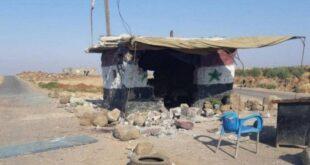 اغتيال يطال عنصر بالفرقة الرابعة غرب درعا