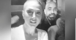 هل قصت الممثلة السورية هبة نور شعرها على الزيرو؟