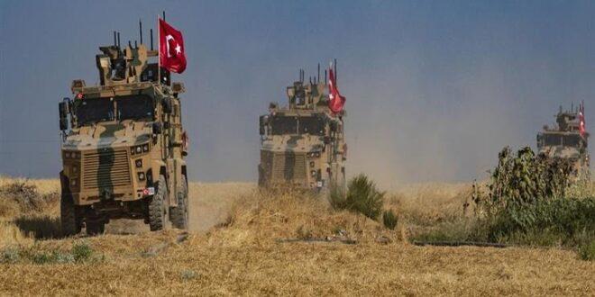"""الجيش التركي يستعد للانسحاب من نقطة مراقبة """"شيرمغار"""" غرب حماة والدور على النقاط المحاذية لـ """"M5"""""""
