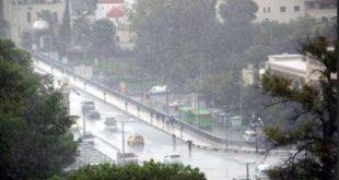 للمرة الأولى منذ 10 سنوات سورية تدخل تشرين الثاني دون تسجيل هطولات مطرية