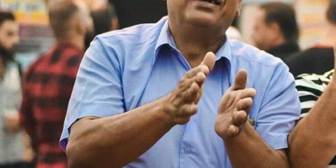 اغتيال رئيس مجلس مدينة الصنمين بدرعا عبد السلام الهيمد