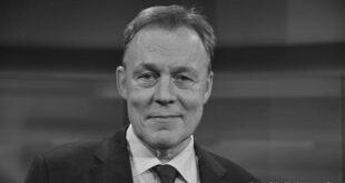 وفاة نائب رئيس البرلمان الألماني خلال الاستعداد لبث تلفزيوني مباشر