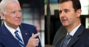 روبرت فورد يكشف الاختلافات بين بايدن وترامب فيما يتعلق بالملف السوري