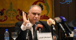 بعد رفع سعره.. وزير التموين: أقصى العقوبات بحق من لا ينتج خبزاً بأفضل المواصفات