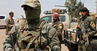 انشقاق مسؤول عن 'قسد' وهروبه إلى جرابلس في الشمال السوري