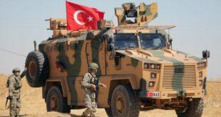 بالفيديو: تركيا تنسحب من أكبر نقطة مراقبة في حماة حاصرتها القوات السورية