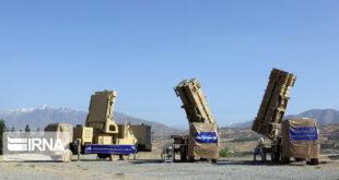 هل نقلت إيران أسلحة دفاع جوي متطورة الى سوريا؟