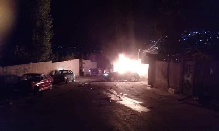 اغتيال مفتي دمشق وريفها بعبوة ناسفة