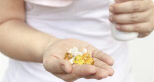 أضرار الافراط في تناول الفيتامين د على صحتّكم... احذروا منها!