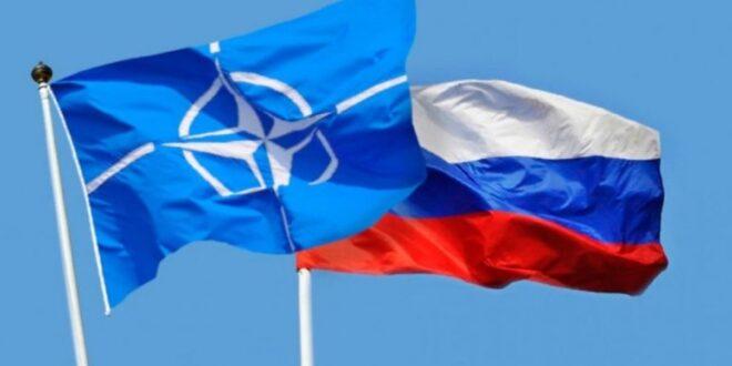 هل يخطط الناتو لحرب ضد روسيا؟
