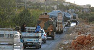 تركيا نحو إخلاء كامل النقاط المحاصَرة في إدلب؟