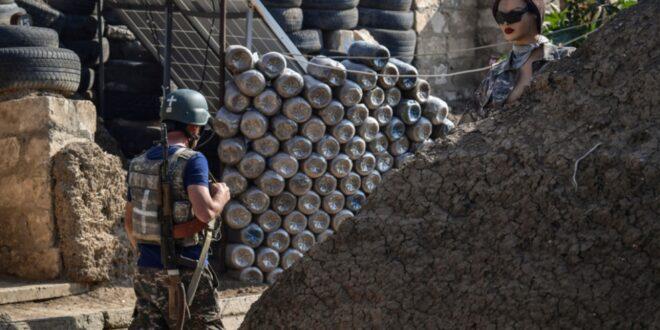 حرب القوقاز أمام مرحلة جديدة: خط برّي بين تركيا وآذربيجان!