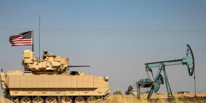 تنافس أمي روسي على القوى الكردية