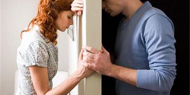 علامات تدل على أن شريك حياتك لم يعد يحبك