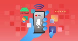 أفضل 7 تطبيقات لـ تسجيل الصوت بـ هواتف أندرويد