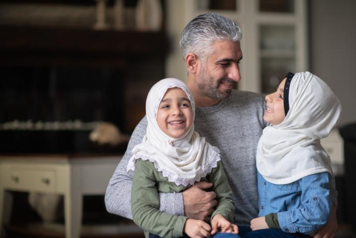 المسلمون سيصبحون أكبر جماعة دينيّة في العالم بحلول 2060.. 4 أسباب وراء ذلك!