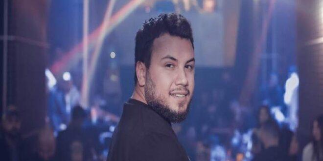 تسريب صورة لـ وديع الشيخ عاري الصدر ووشمه يثير الجدل