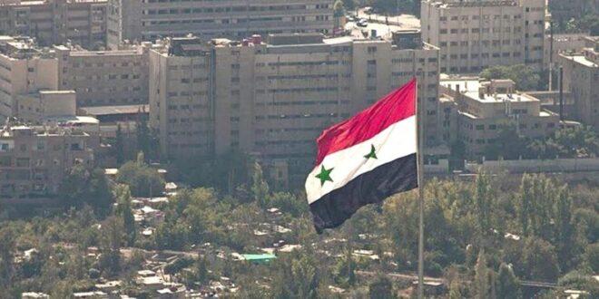 تطورات هامة.. واشنطن تغازل دمشق برفع العقوبات والقيادة السورية تضع شروطها
