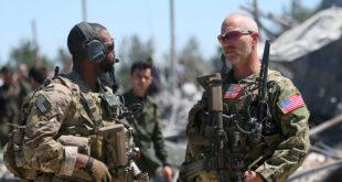 الدراجات النارية تقض مضاجع الجنود الأمريكيين والموالين لهم بريف ديرالزور