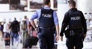 طالبو لجوء يدعون أنهم دبلوماسيون ويهبطون بطائرة خاصة في مطار ميونيخ