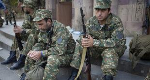 التدخل التركي في نزاع قره باغ