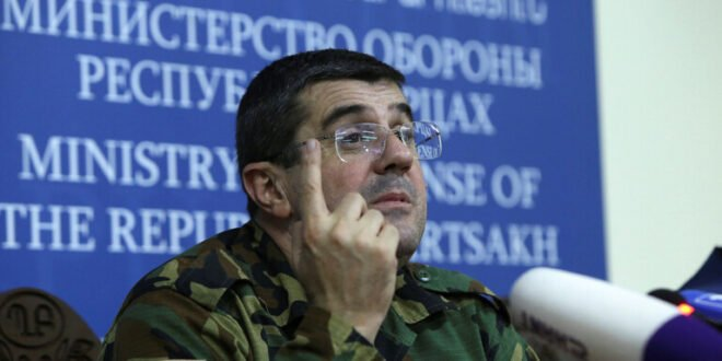 أذربيجان تعلن إصابة رئيس جمهورية قره باغ الأرمنية بجروح بليغة.. والجانب الأرمني ينفي