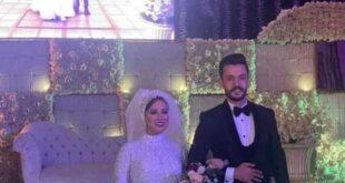 وفاة عروسين بعد ساعتين فقط من الزواج!