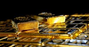 الذهب بصدد تكبد خسارة أسبوعية بسبب الدولار