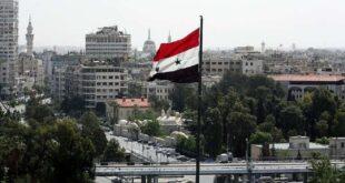 إيران تدشن مركزا تجاريا ضخما في دمشق