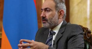 رئيس وزراء أرمينيا يكشف عن هدف تركيا من الحرب في قره باغ حسب رأيه