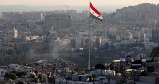 واشنطن تشيد بالعقوبات الأوروبية ضد دمشق