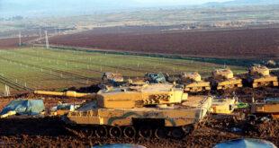 """فصائل سورية مدعومة من تركيا تشن هجوما على بلدة شمالي الرقة و""""قسد"""" ترد (فيديو)"""