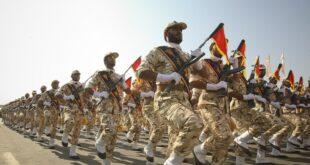 الأناضول: الحرس الثو ري ينضم الجيش السوري في ادلب