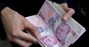 الليرة التركية تهبط إلى قاع جديد