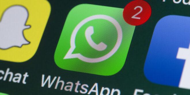 6 أسباب تدفعك إلى حذف تطبيق WhatsApp