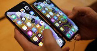 كيفية استرداد الصور المحذوفة من هاتف آيفون