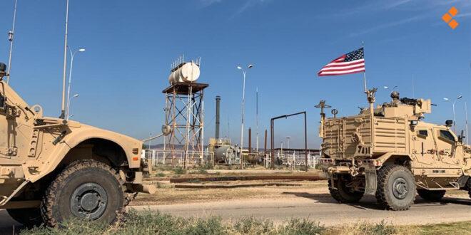عشرات الصهاريج الأمريكية الفارغة تدخل إلى سورية لسرقة النفط السوري