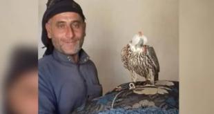 صياد يبيع طير حر بـ 53 مليون ليرة سورية في الرقة