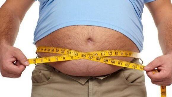 5 أسباب لزيادة دهون البطن