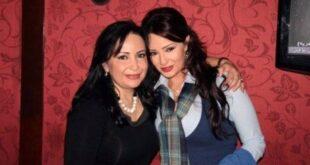 رسالة حزينة من تولاي هارون إلى شقيقتها دينا بعد عامين على وفاتها