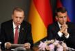 إردوغان وماكرون.. انتظروا المزيد من التّصعيد والمفاجآت