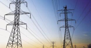 الضرر طال 50% من المنظومة الكهربائية في سوريا والخسائر 5 تريليونات ليرة جراء الارهاب