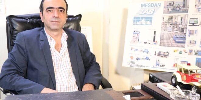 رجل اعمال سوري: رفع سعر المازوت الصناعي كارثي!