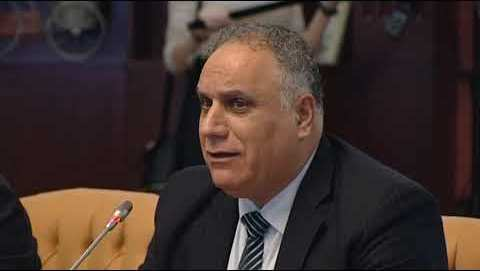 """وزير التجارة الداخلية ينهي جدل انتخابات غرفة تجارة دمشق ويتجاوز الاتهامات بـ """"الغش"""""""