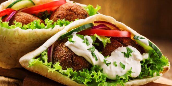 المطبخ السوري يهدد بإسقاط المطبخ التركي عن عرشه في المانيا