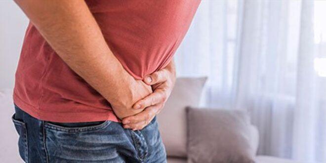 8 علامات تحذيرية لسرطان البروستات