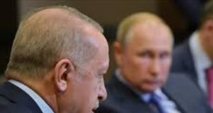 """سببان سيوقفان مواجهات كاراباخ """"حديقة بوتين الخلفية"""".. حرب """"مختلفة"""" ستندلع"""
